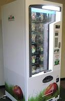 Distributore Automatico di Mele