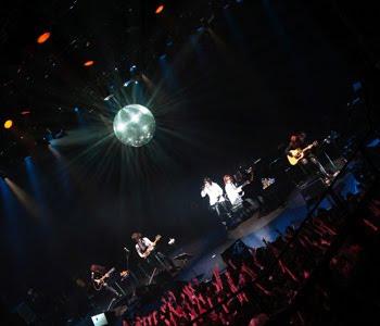 Ultimo concierto de TOSHI de X-Japan