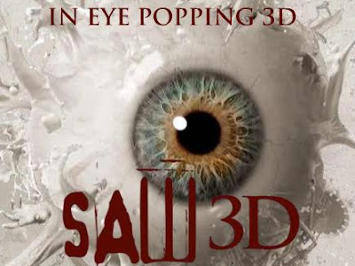 [Off Topic] SAW 3D OFFICIAL TEASER TRAILER