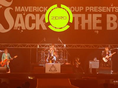 Algunas Fotos de lo que fue el JACK IN THE BOX SUMMER 2010