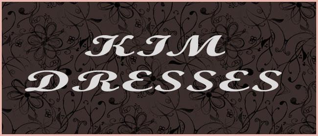 Kim Dresses