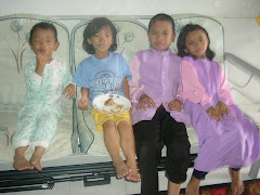 Mohd Syamil,Aisyah,Firdaus,Syukrina
