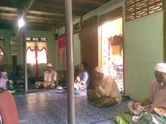 Family Metting Di Klau