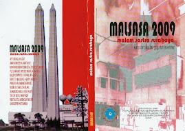 sampul buku malsasa 2009