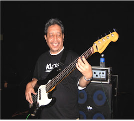 Pembetot bass, Jazz Night Taman Budaya