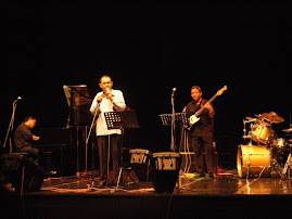 Vokalis Lelaki Jazz Night
