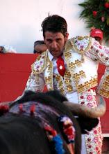 Juan José Padilla - torero