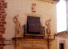 Alcaraz - Casa de los Galianos