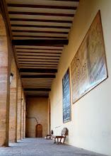 Alcaraz - soportal