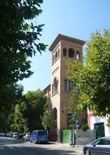 Lanjarón - Balneario