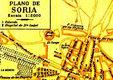 Soria Plano