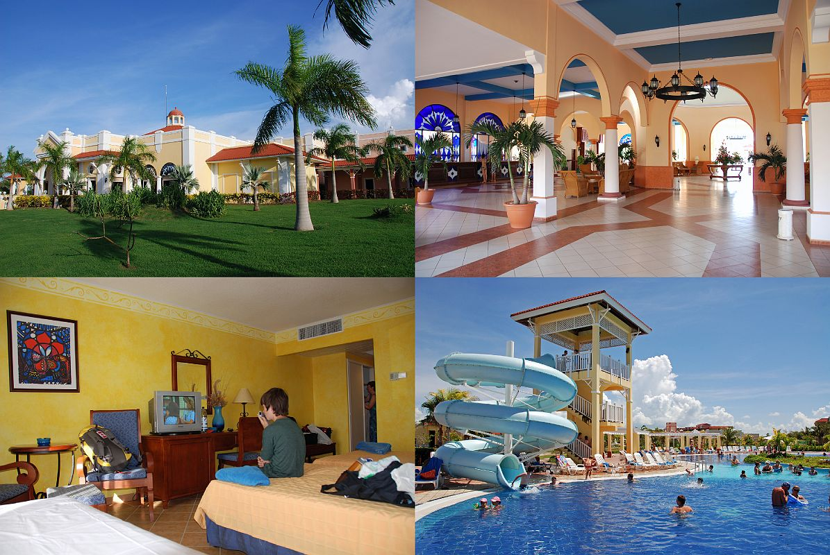 all inclusive adult resorts varadero cuba