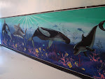 Chatterton School Mural
