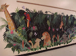 Chatterton School mural