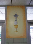 Religious Theme Mural