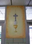 Religious Theme Mural