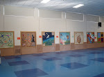 More school murals