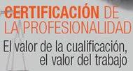 CERTIFICADO DE PROFESIONALIDAD PARA TRABAJADOR@S  DE AYUDA A DOMICILIO