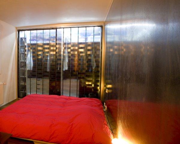 Case Study Apartment  proyecto jose miguel celestino 2007 producción lanea.es