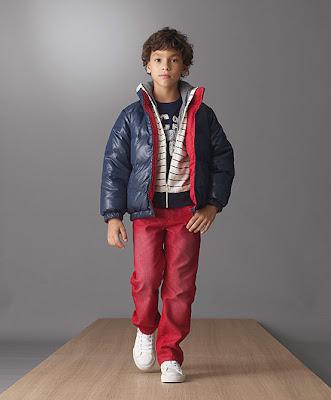 ... coleccion y tendencias 2010 para niños pequeños y jovencitos