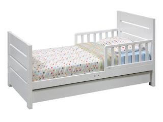 Dormitorios infantiles recamaras para bebes y ni os cama cuna - Ver camas para ninos ...
