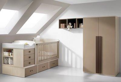 Muebles infantiles y juveniles trnsformables jjp new baby - Camas convertibles bebe ...