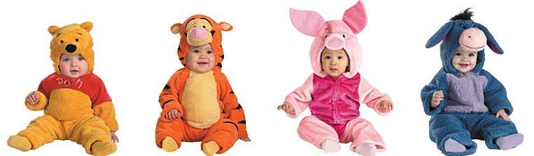 Moda infantil ropa para ni os ropa para ni as ropita bebes - Disfraces para bebes de un ano ...