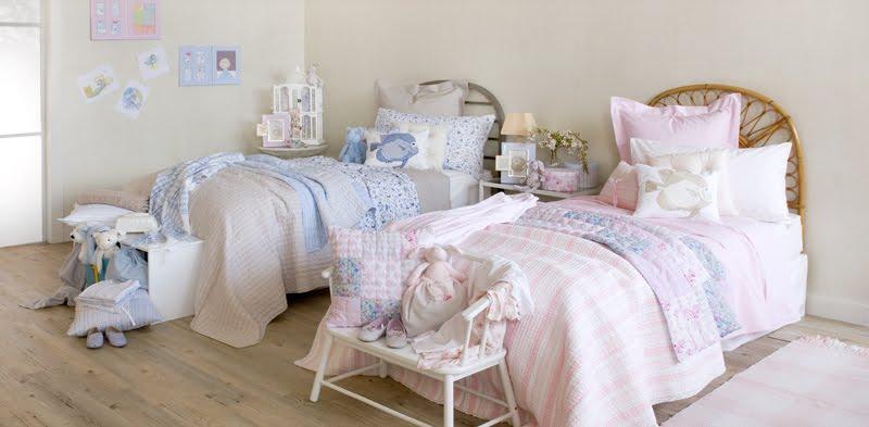 Dormitorios infantiles recamaras para bebes y ni os - Dormitorios infantiles clasicos ...