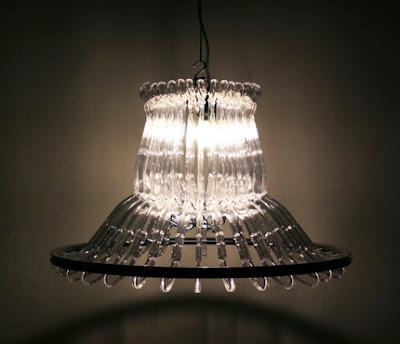 lampara de perchas I