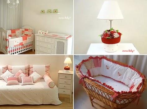 Dormitorios infantiles recamaras para bebes y ni os dormitorio de bebes - Dormitorio para bebe ...