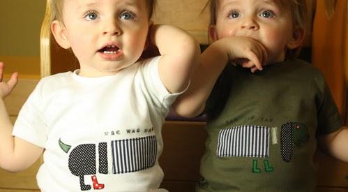 Moda infantil ropa para ni os ropa para ni as ropita bebes - Disfraces para gemelos ...