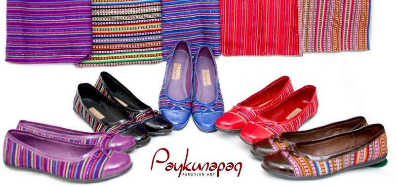 zapato moda peru: