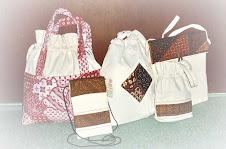 souvenir - tas batik