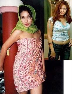 artis seksi malaysia Zila Bakarin