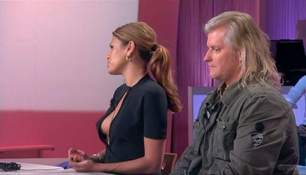 nah itulah gambar payudara artis hollywood yang tertangkap kamera.