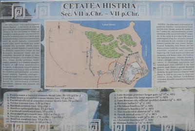 Histria info