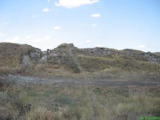 Dinogetia (Garvan)