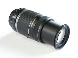 Canon 55-250mm IS