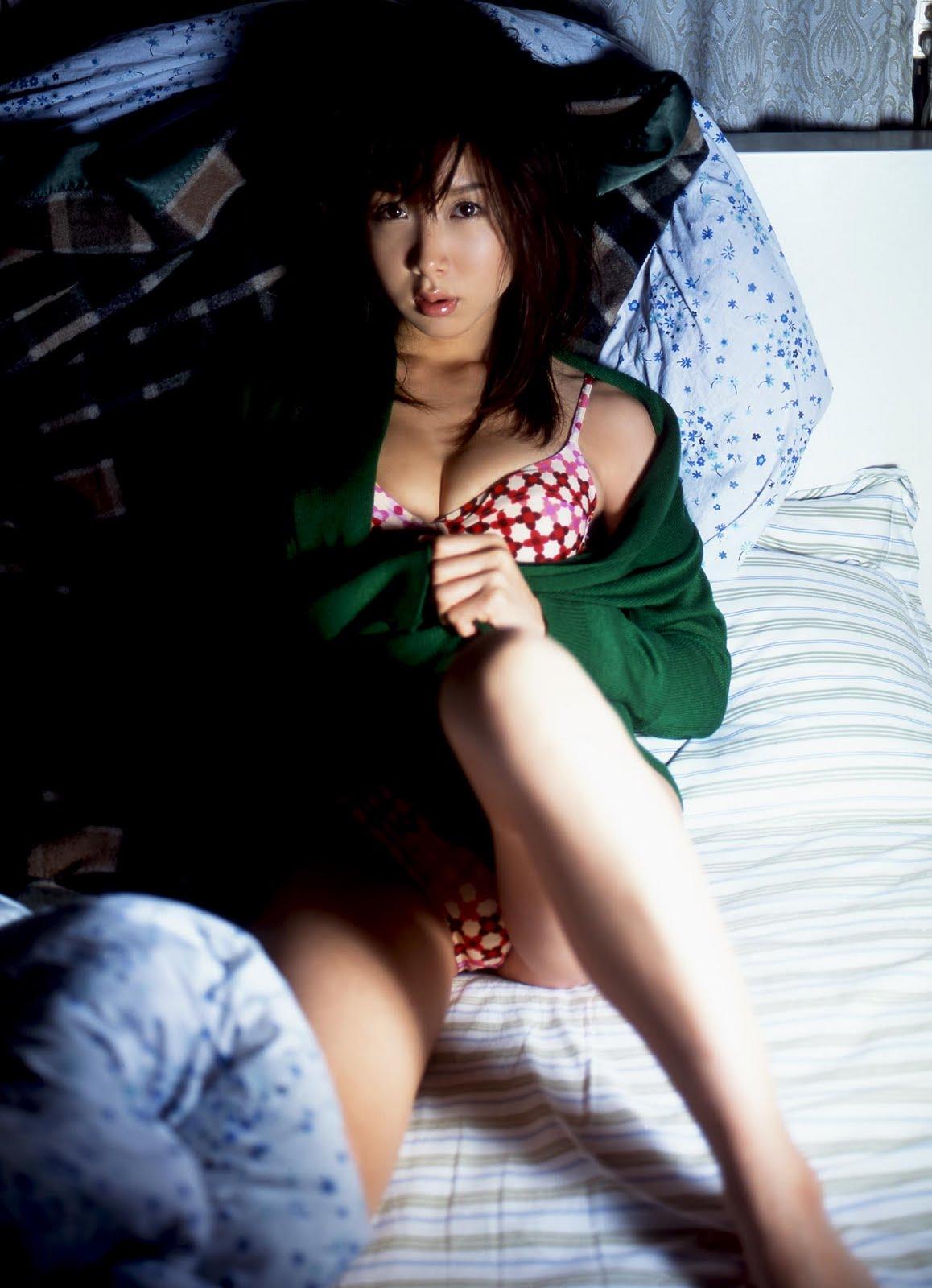 China Fukunaga - Photo Actress