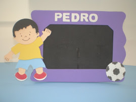 porta retrato futebol