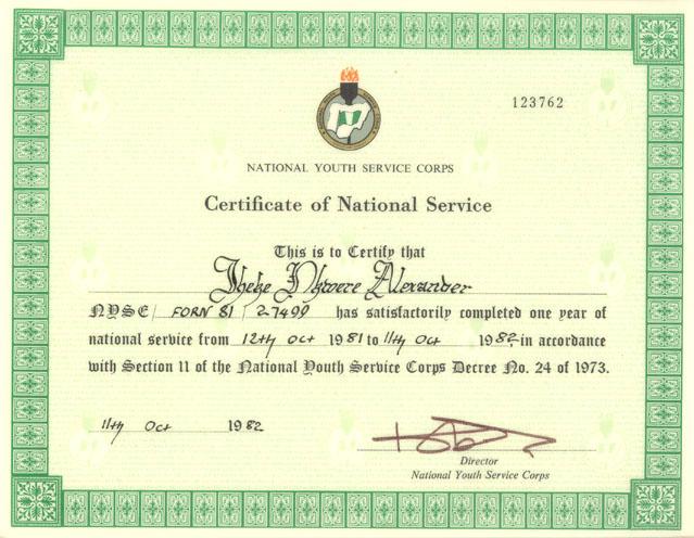 certificate of origin instructions