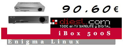 banner diesl18 Diesl presenta el iDbox HD