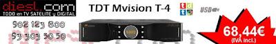 banner MvisionT 4 Engel CAM V103 para Samsung