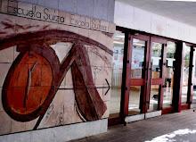 PROFESORA DE ACTIVIDADES EXTRA ESCOLARES EN LA ESCUELA SUIZA DE BARCELONA