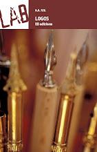 Premio Logos III°Edizione