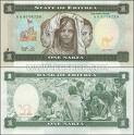 Eritrea Money
