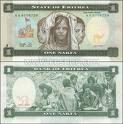 Eritrea Money