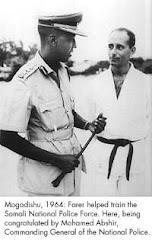 General Mohamed Abshir