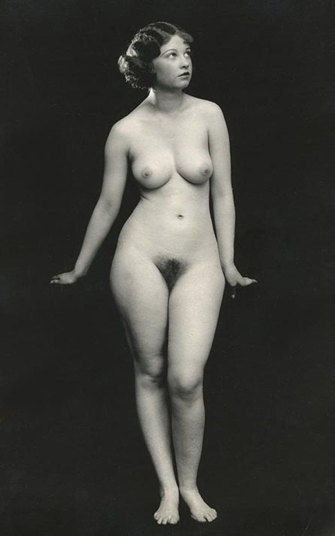 vintage nude videos
