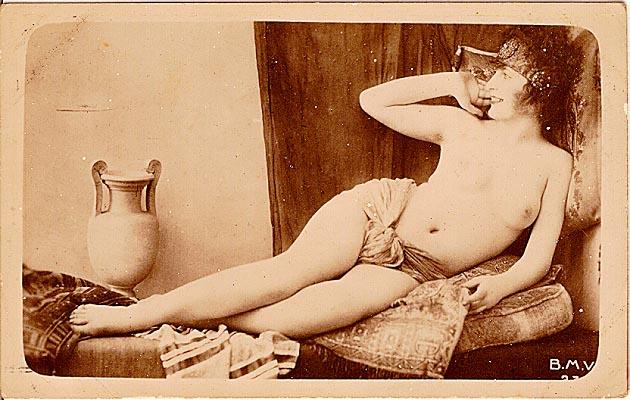 ретро еротика фото